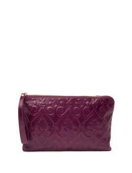 Wayfare Wristlet Clutch by Hobo