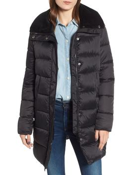 Darcy Quilted Coat by Barbour