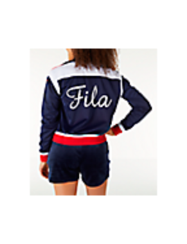 Women's Fila Lizzie Jacket by Fila