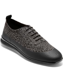 2 Zerogrand Stitchlite Oxford Sneaker by Cole Haan