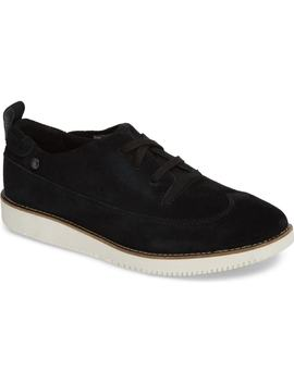 Chowchow Oxford by Hush Puppies®