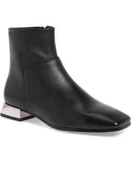 Emilia Bootie by Vagabond Shoemakers