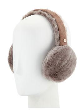 Bluetooth Shearling Earmuffs by Ugg Australia
