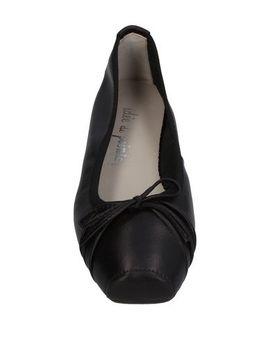 IdÉe De Pointe Ballet Flats   Footwear by IdÉe De Pointe