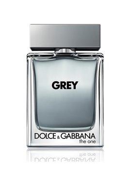 The One Grey Eau De Toilette by Dolce & Gabbana