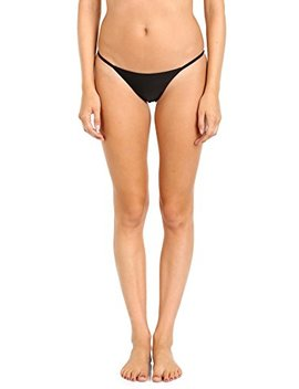 Mikoh Women's Sao Paulo String Bikini Bottoms by Mikoh