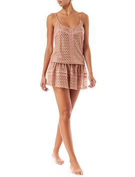 Melissa Odabash Khloe Dusty Knit Dress by Melissa Odabash