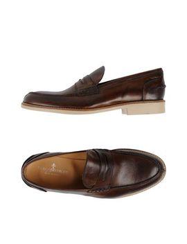 Borgo Mediceo Loafers   Footwear by Borgo Mediceo