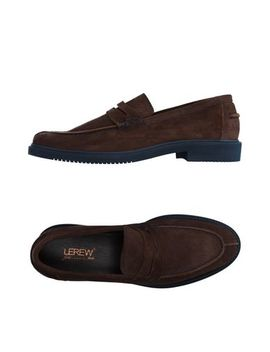 Lerews Loafers   Footwear by Lerews