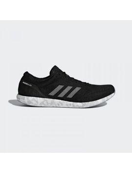 Adidas Men's Adizero Sub 2 Running Shoes Boost Black   Ac8590 by Adidas