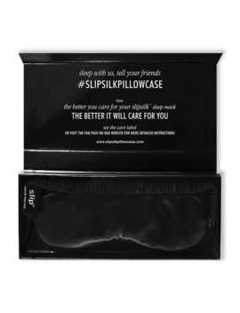 Slip™ Pure Silk Sleep Mask by Slip Silk Pillowcase