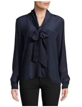 Aguzzo Blouse by Weekend Max Mara