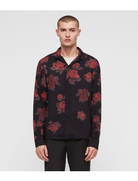 Thorn Shirt by Allsaints
