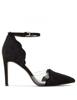 Zonkout Lace Pumps by Nine West