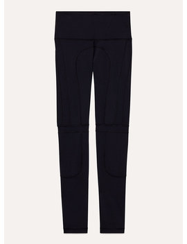 Atmosphere Pant   High Waisted, Paneled Workout Legging by Tna