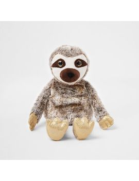 Sammy The Sloth Hottie by River Island