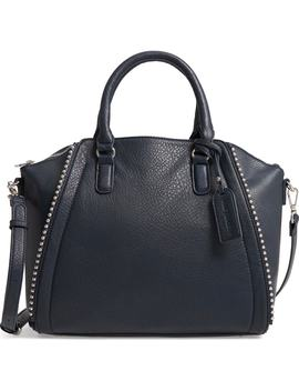 Eytal Faux Leather Tote by Sole Society