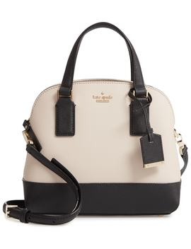 Cameron Street Small Lottie Leather Bag by Kate Spade New York