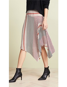 Moni Skirt by Joie