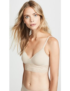 Bliss Perfection Contour Soft Bra by Natori