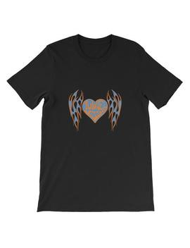 Angel Tunnel Vision Tee by Tunnel Vision