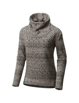 Women's Sweater Season™ Printed Pull Over   Plus Size by Columbia Sportswear