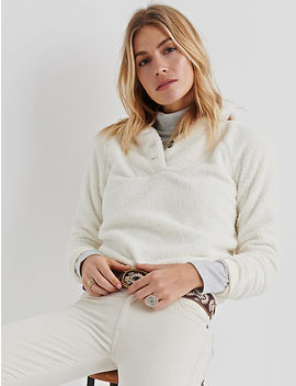 Pullover Hood Sweatshirts by Lucky Brand