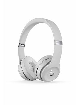 Beats Solo3 Wireless On Ear Headphones   Satin Gold by Beats