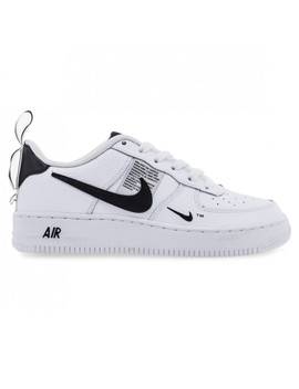 Nike Sportswear Air Force 1 Lv8 Utility Grade School by