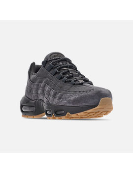 Men's Nike Air Max 95 Se Casual Shoes by Nike
