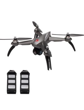 Professional Camera Drone Mjx B5 W 5 W Rc Drone 5 G Wi Fi Fpv 1080 P Camera/Waypoints/Point Of Interest/Altitude Hold/One Key Follow by Mjx R/C Technic