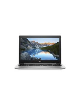 "Dell Inspiron 15 5570 Laptop, Intel Core I5, 4 Gb Ram, 1 Tb Hdd + 16 Gb Intel Optane Memory, 15.6"" Full Hd, Silver by Dell"