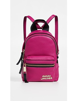 Micro Backpack by Marc Jacobs