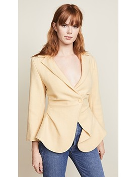 Saad Blazer by Jacquemus