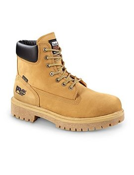 Timberland Pro Direct Attach 6 Soft Toeh by Timberland