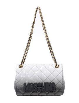 Moschino Shoulder Bag   Handbags by Moschino