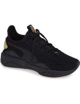 Defy Varsity Sneaker by Puma