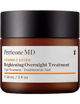 Online Only Vitamin C Ester Brightening Overnight Treatment by Perricone Md