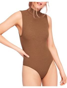 Save Tonight Bodysuit by Free People