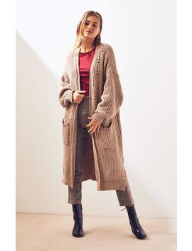Lost + Wander Over The Moon Cardigan by Pacsun