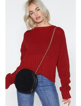 Want Ask Around Crossbody Bag by Nasty Gal
