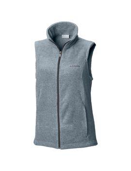 Women's Benton Springs™ Vest — Plus Size by Columbia Sportswear