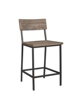 Tundra Counter Height Dining Chairs, Set Of 2 by Pier1 Imports