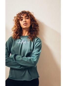 Ps / La New York City Long Sleeve T Shirt by Pacsun