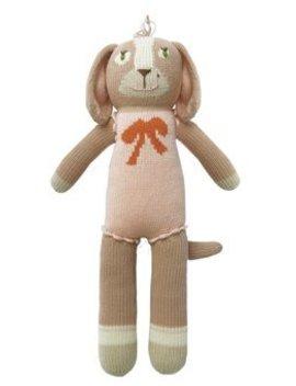 Bla Bla Doll Dog 'belle' by Blabla