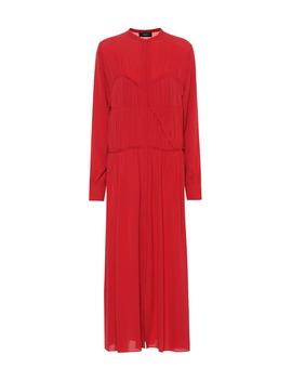 Jamie Silk Maxi Dress by Joseph