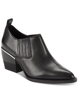 Roxy Booties, Created For Macy's by Dkny