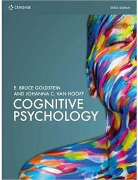 Cognitive Psychology by Amazon