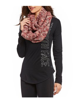 Ladies' Purrl Stitch Infinity Scarf by The North Face