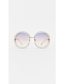 Carlina Sunglasses by Chloe